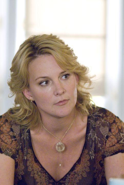 Jenny bittet Tina (Laurel Holloman) um einen ungewöhnlichen Gefallen. - Bildquelle: 2007 SHOWTIME NETWORKS INC. ALL RIGHTS RESERVED.