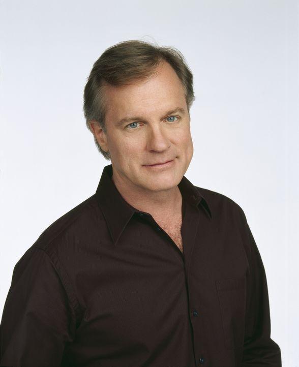 (9. Staffel) - Für seine Familie hat Eric (Stephen Collins) stets ein offenes Ohr ... - Bildquelle: The WB Television Network