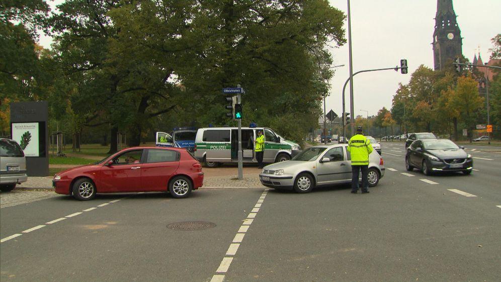 Kontrastreportage Verkehrspolizei Thailand vs. Deutschland