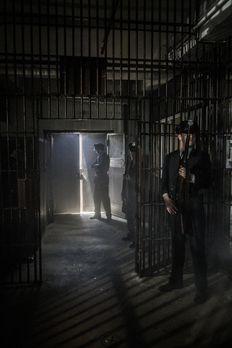 Tödliche Duelle - Es ist das wohl berühmt berüchtigste Gefängnis der Welt: Im...