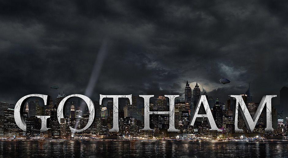 Gotham - Die neue Serie - Allgmeine Bilder - 4 - Bildquelle: Warner Bros. Entertainment, Inc.