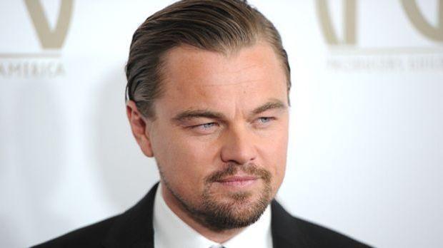 """Leonardo DiCaprio für Oscar als """"Bester Hauptdarsteller"""" nominiert"""