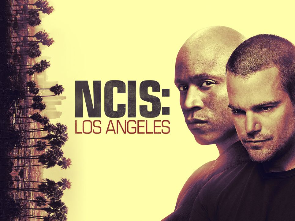 (10. Staffel) - NAVY CIS: L.A. - Artwork - Bildquelle: 2018 CBS Broadcasting, Inc. All Rights Reserved
