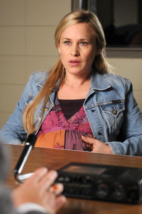 Wird Allison (Patricia Arquette) aus der Zeitschleife jemals wieder entkommen? - Bildquelle: Paramount Network Television