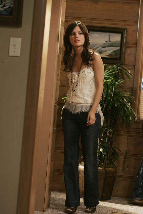 Summer (Rachel Bilson) kann sich nicht vorstellen, an die kalte Ostküste zu ziehen, sie will unbedingt an der Westküste bleiben und sich an den do... - Bildquelle: Warner Bros. Television