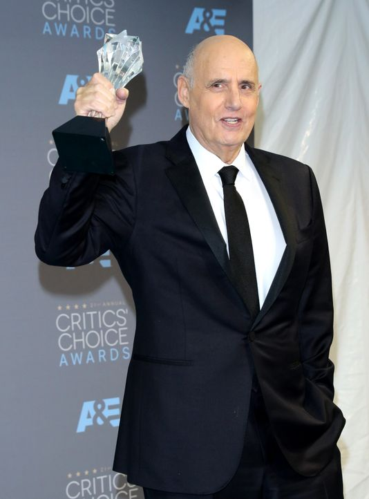 Critcs-Choice-Awards-160117-Jeffrey-Tambor-Award-getty-AFP - Bildquelle: getty-AFP