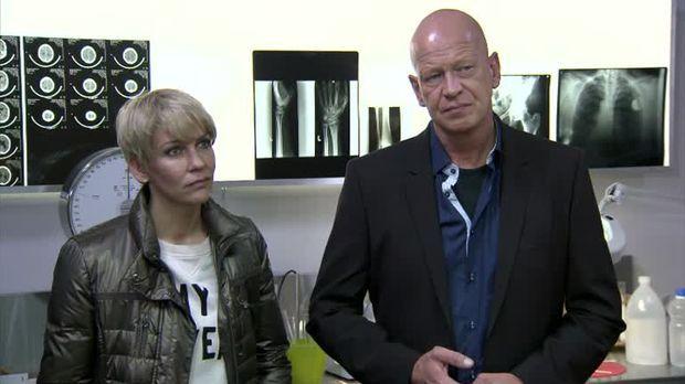 K 11 - Kommissare Im Einsatz - K 11 - Kommissare Im Einsatz - Staffel 11 Episode 1: Der Gute Sohn