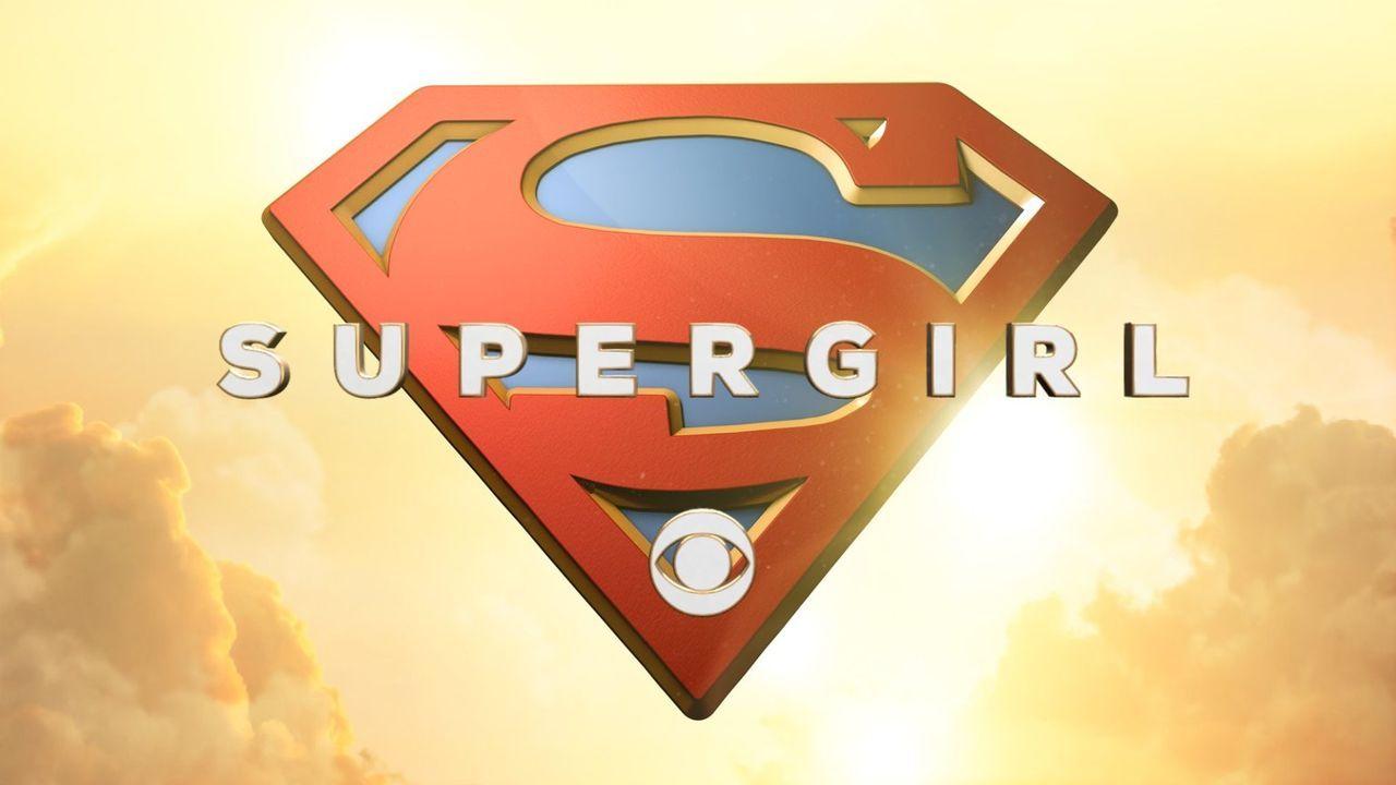 SUPERGIRL - Logo - Bildquelle: 2015 Warner Bros. Entertainment, Inc.