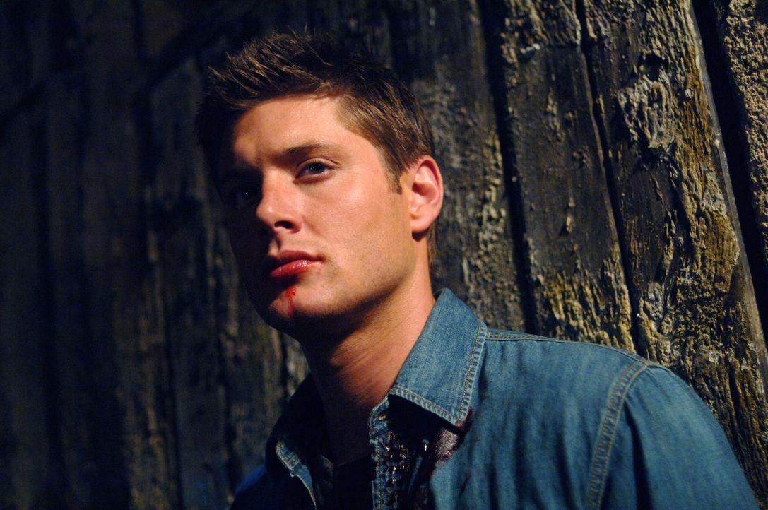 Dean (Jensen Ackles) und Sam müssen erneut einen Kampf gegen mörderische Dämonen antreten ... - Bildquelle: Warner Bros. Television