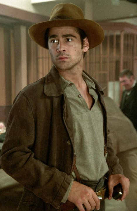 Nachdem Jesse James (Colin Farrell) und seine Gang vier harte Jahre im Bürgerkrieg verbracht haben, kehren sie nach Missouri in ihren Heimatort Lib... - Bildquelle: Warner Bros.