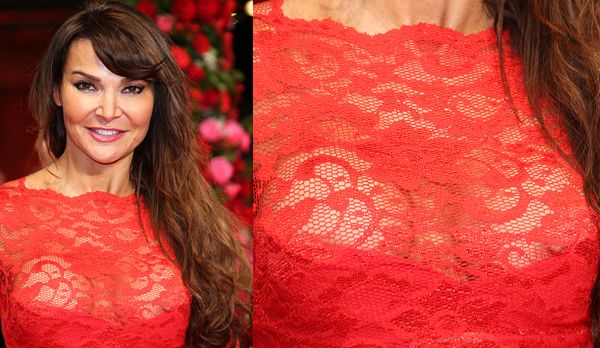 Lizzie Cundy - Bildquelle: Lia Toby/WENN.com