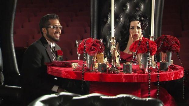 Staffel 5 Episode 3: Die Burlesque-Hochzeit