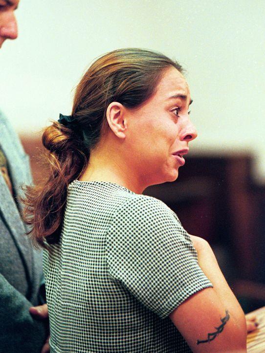 Cynthia Vigil (Bild) wird tagelang von Cindy Hendy und David Parker Ray festgehalten, gefoltert und zum Sex gezwungen. Als sie entkommen kann, eröff... - Bildquelle: Paul Tooley ZUMAPRESS.com