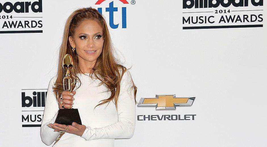 Billboard-Music-Awards-Jennifer-Lopez-14-05-18-getty-AFP - Bildquelle: getty-AFP