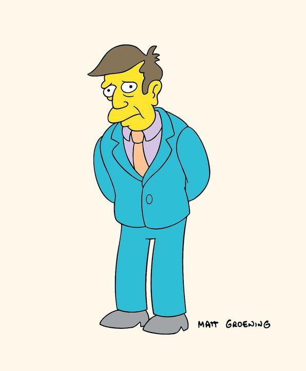 (14. Staffel) - Schul-Direktor Skinner versucht häufig vergebens, in den geheiligten Hallen von Springfield geistiges Kulturgut zu vermitteln ... - Bildquelle: und TM Twentieth Century Fox Film Corporation - Alle Rechte vorbehalten