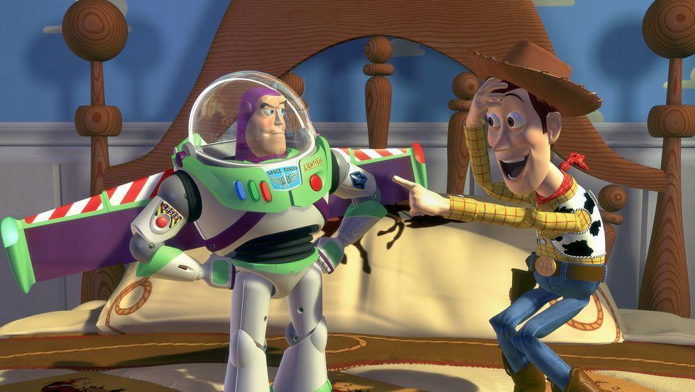 Toy Story - Bildquelle: Disney/PIXAR