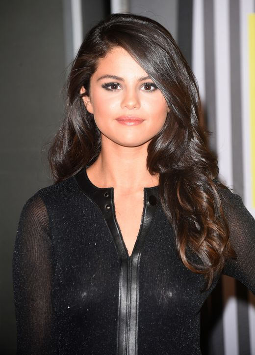 MTV-VMAs-150830-03-Selena-Gomez-getty-AFP - Bildquelle: MARK RALSTON / AFP