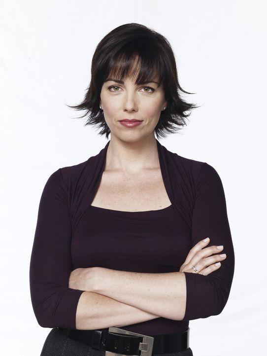 DEFYING GRAVITY - LIEBE IM WELTALL: Claire (Maxim Roy) ... - Bildquelle: 2009 Fox Television Studios.