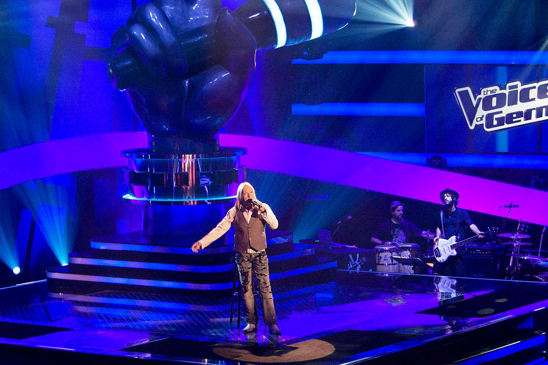 the-voice-stf01-epi01-37-tom-richard-huebner-prosiebenjpg 1772 x 1182 - Bildquelle: Richard Hübner
