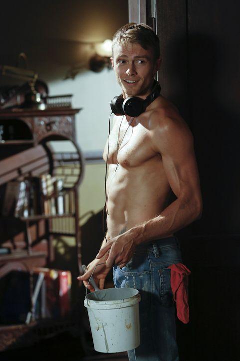 Wade Kinsella - Bildquelle: Warner Bros. Entertainment Inc.