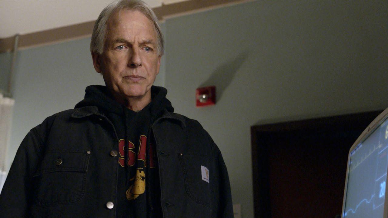 Gibbs (Mark Harmon) - Bildquelle: Patrick McElhenney 2018 CBS Broadcasting, Inc. All Rights Reserved/Patrick McElhenney