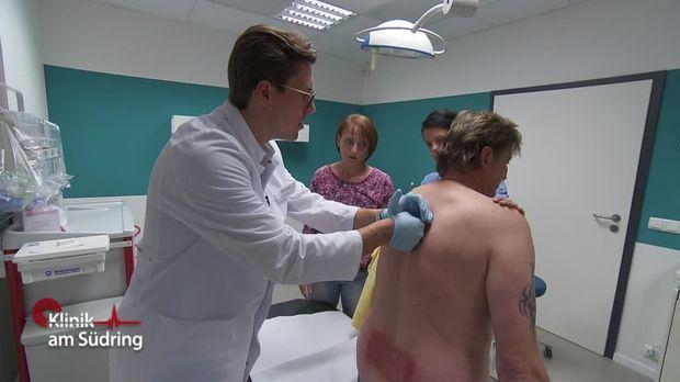 Klinik Am Südring - Klinik Am Südring - Eiskalt Erwischt