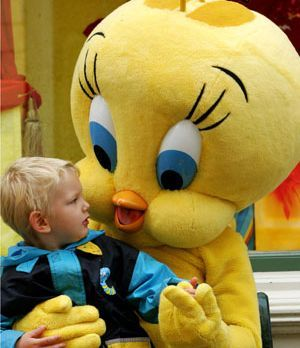 Movie_Park_Tweety