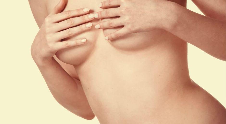 taff - Video - Aus diesem Grund sind weibliche Brüste nie ...