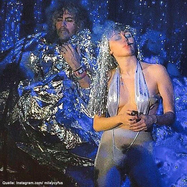 Miley-Cyrus-4-Instagram-com-mileycyrus - Bildquelle: Instagram.com/ mileycyrus