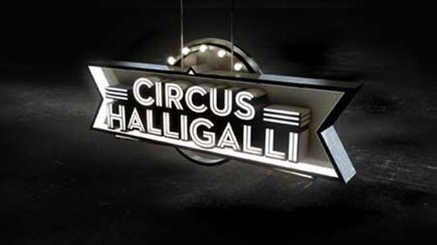 Circus Halligalli Werbung