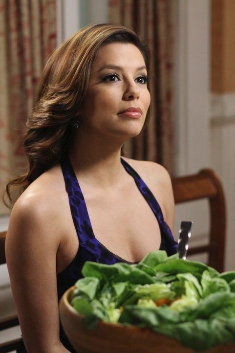Will sich an ihrem Mann rächen: Gabrielle (Eva Longoria) ... - Bildquelle: ABC Studios