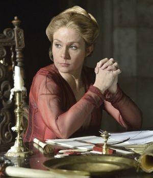Catherine, die starke und unerbitterliche Königin