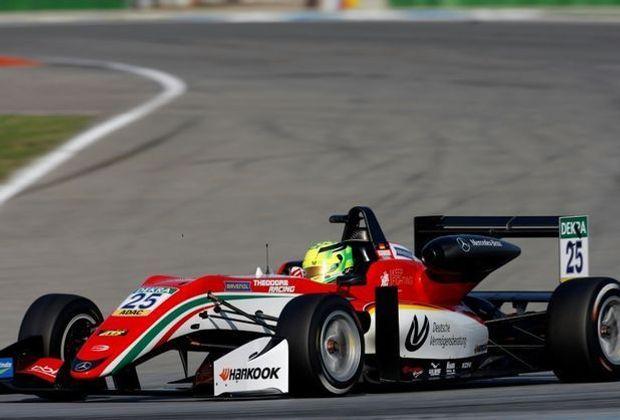 Jack Doohan startet für Prema Powerteam in der Formel 4