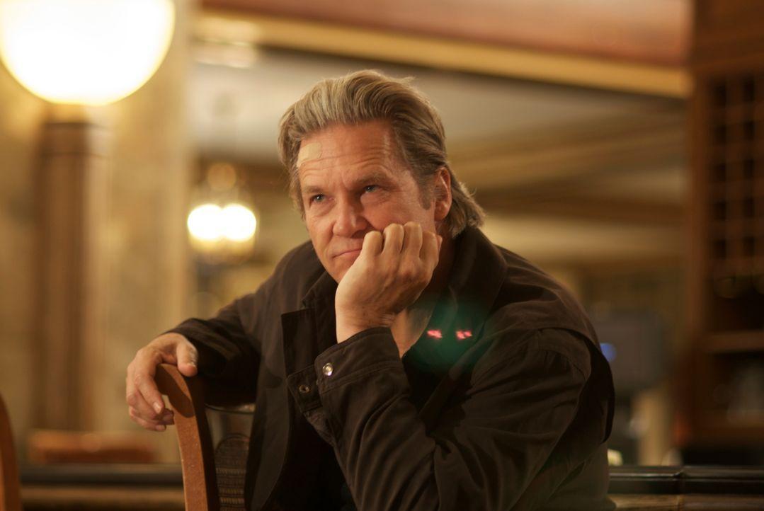 Nach anfänglichem Zögern erklärt sich Kyle (Jeff Bridges) bereit, seinen Sohn zur schwer erkrankten Mutter zu begleiten. Ein lange Reise auch in die... - Bildquelle: 2008 BY OPEN ROAD INVESTMENTS, LLC. ALL RIGHTS RESERVED