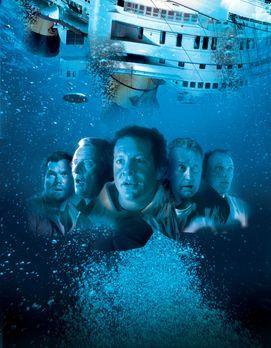 Der Poseidon-Anschlag - Der Poseidon-Anschlag - Bildquelle: Hallmark Entertai...