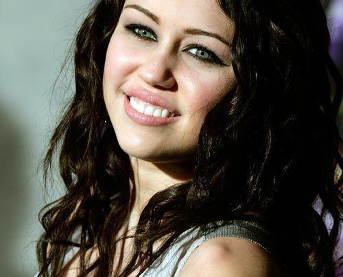 Galerie: Miley Cyrus - Bildquelle: getty - AFP