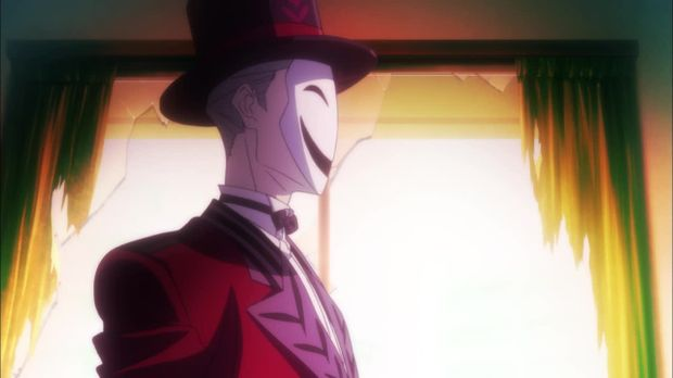 Black Bullet - Black Bullet - Die Anime-Serie24 © peppermint