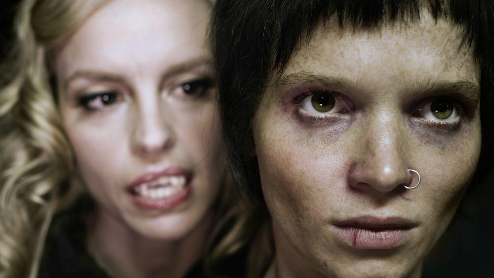 Wir sind die Nacht - Bildquelle: 2010 Constantin Film Verleih GmbH.