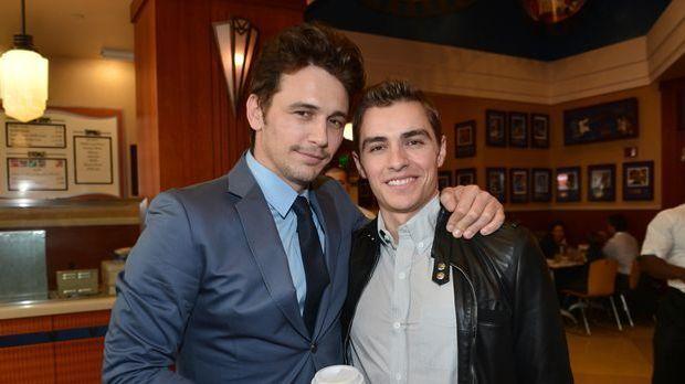 Dave Franco: Das ist der heiße, jüngere Bruder von James Franco