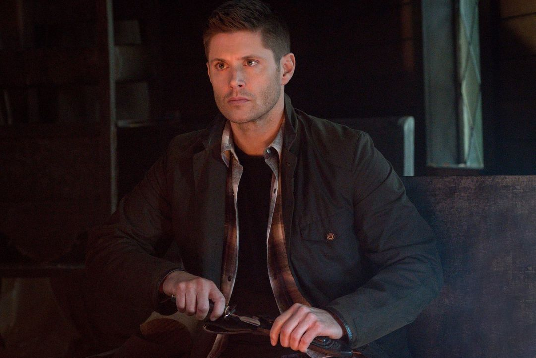 Noch ahnt Dean (Jensen Ackles) nicht, dass Amara eine neue, mächtige Verbündete hat, die ihnen bei all ihren Plänen einen Strich durch die Rechnung... - Bildquelle: 2014 Warner Brothers