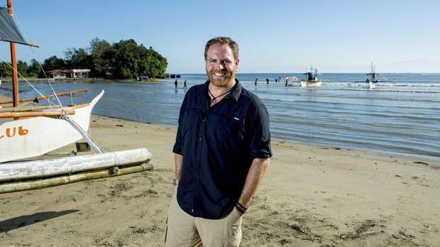 Der Archäologe Josh Gates steht vor einer neuen Herausforderung: Er will den...