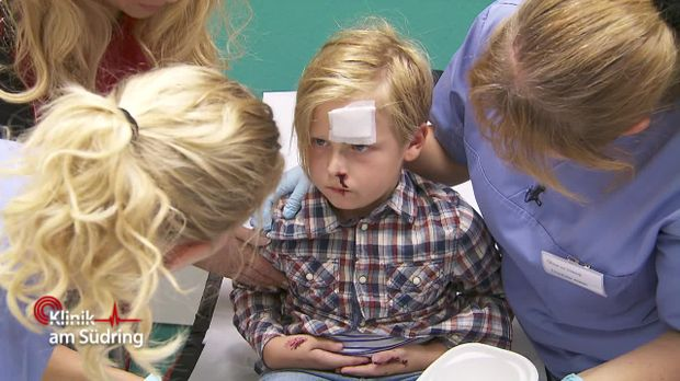 Klinik Am Südring - Klinik Am Südring - Kleiner Zahn, Große Wirkung