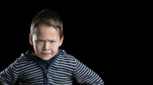 Schlecht gelaunt zu sein ist richtig anstrengend für unser Gesicht: Für die A...