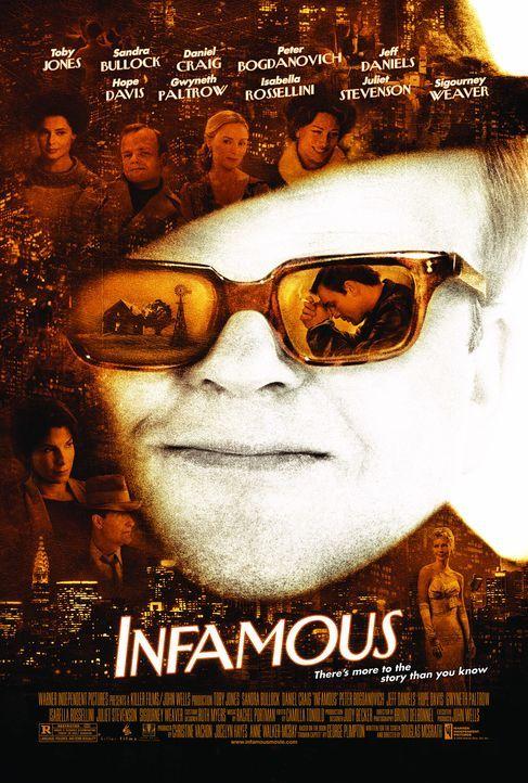 """Infamous"" - Bildquelle: Warner Brothers International Television Distribution Inc."
