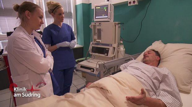 Klinik Am Südring - Klinik Am Südring - Tattergreis Entgleist