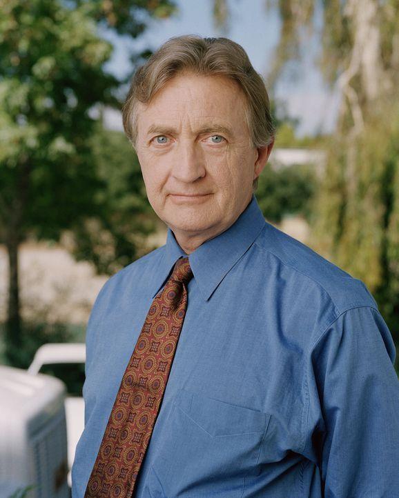 (1. Staffel) - Halbgott in Weiß: Chefarzt Dr. Bob Kelso (Ken Jenkins) ... - Bildquelle: Touchstone Television