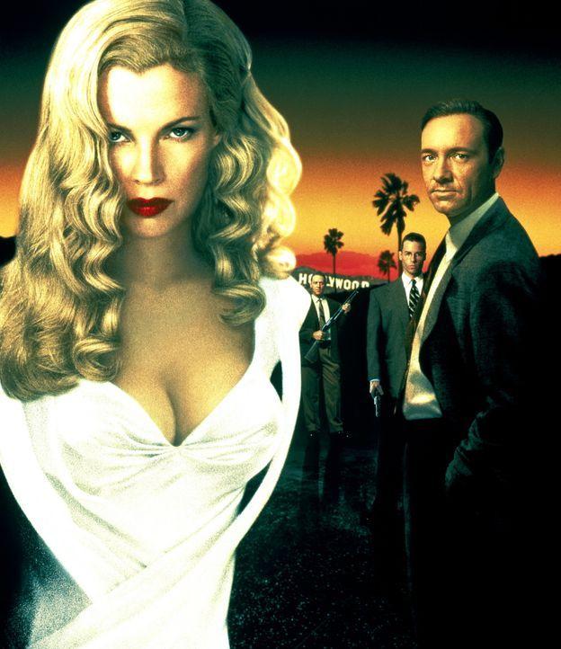 L.A. Confidential - Bildquelle: Warner Bros.