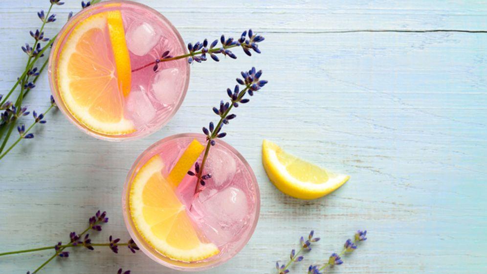 Lavendel Limonade_TeaserNeu - Bildquelle: Getty Images