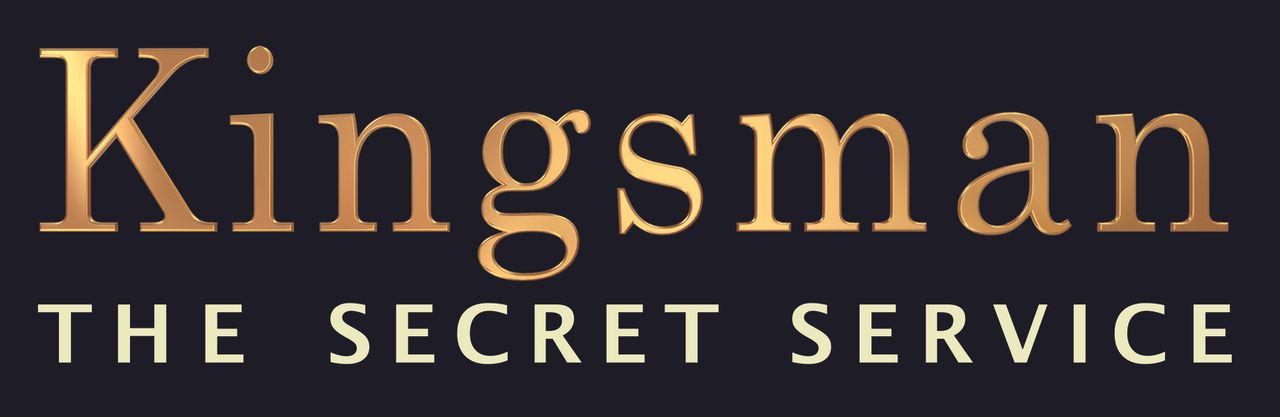 KINGSMAN: THE SECRET SERVICE - Logo - Bildquelle: 2015 Twentieth Century Fox Film Corporation. All rights reserved.