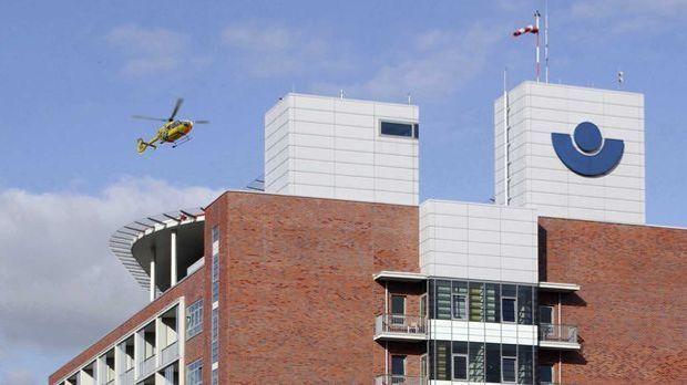 AN-Hubschrauber